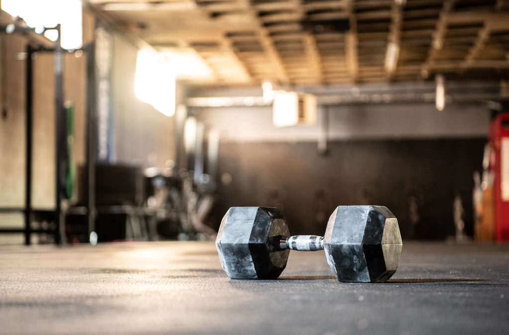 State of the Fitness Industry: 2019